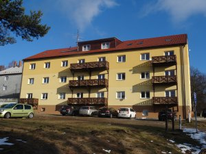 Apartmán Aleš, Lipno nad Vltavou