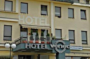 HOTEL VĚNEC, Mladá Boleslav
