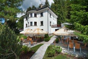 Hotel Bedřiška Wellness Resort & Spa****, Špindlerův Mlýn