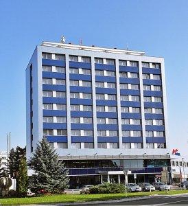 Hotel Alessandria, Hradec Králové