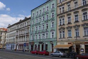 AKÁT Pension & Apartments, Praha