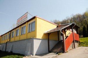 Ubytovna - Český Krumlov, Český Krumlov