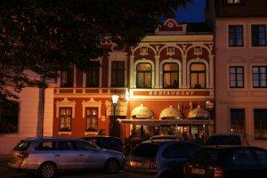 Hotel a restaurant Excellent Kroměříž, Kroměříž