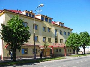 Penzion Maxim , Třeboň
