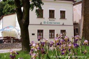 Penzion a hostinec U České koruny, Lipnice nad Sázavou