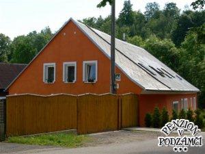 Penzion V Podzámčí, Moravská Třebová