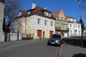 Pension Hanspaulka, Praha