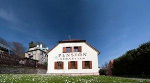 Pension Sebastian, Český Krumlov
