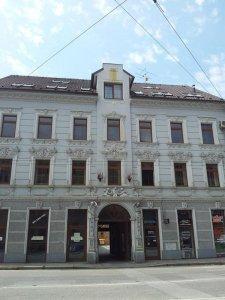 A3 Hotel, České Budějovice