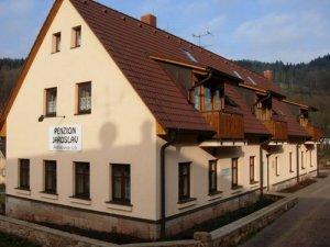 Penzion Jaroslav, Chvaleč