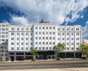 Pytloun Grand Hotel**** Imperial, Liberec