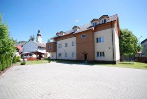 Penzion u Šípků, Ostrava