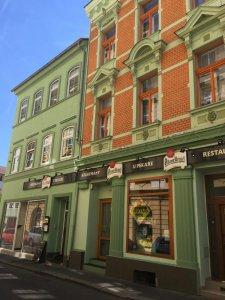 Ubytování U Pekaře, Děčín