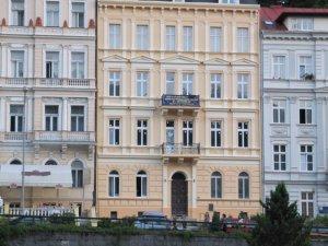 Apartmány Lityrea, Karlovy Vary