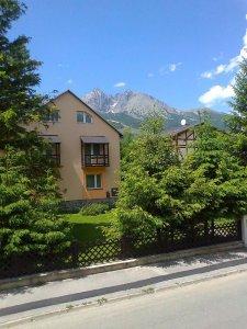Apartmany Zea - Tatranska Lomnica, Vysoké Tatry