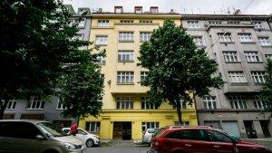Project Multi Flat Hotel Prague, Praha