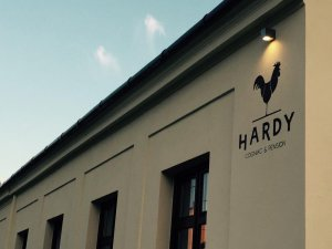 Pension Hardy, Valtice
