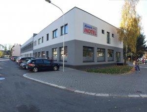 Sport Motel, Valašské Meziříčí