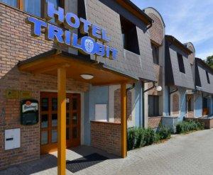 Hotel Trilobit, Veselí nad Lužnicí