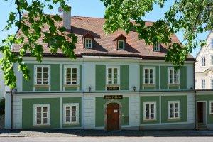 Wellness Hotel Stará Pekárna s.r.o., Liberec