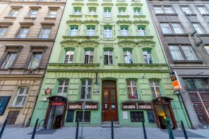 Central Spot Prague Apartments, Praha