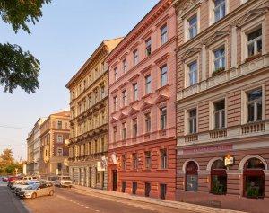 Remember Residence, Praha