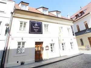Hotel Bohemia, České Budějovice
