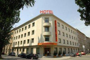 CITY APART HOTEL BRNO, Brno