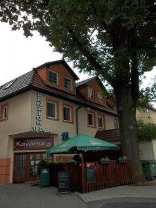 """Penzion & Kavárna """"U Dubu"""", Nový Jičín"""