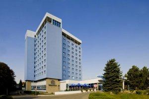 HOTEL FLORA, Olomouc