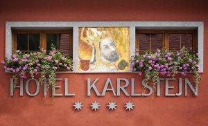 Hotel Karlštejn, Karlštejn