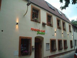 Pension Bambino - Centrum, Liberec
