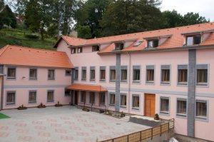 Inter Hostel Liberec, Liberec