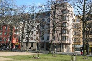 Lázeňský hotel PARK ****, Poděbrady