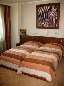 Hotel Afrika, Frýdek-Místek