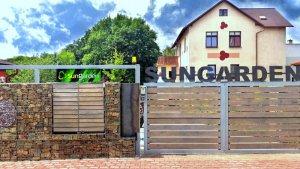 Pension Apartmá Sungarden Liberec, Liberec