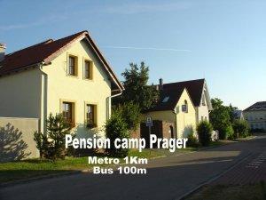 Prager, Praha
