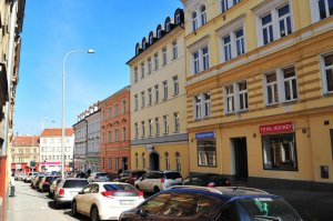 Alia Hostel, Praha 4