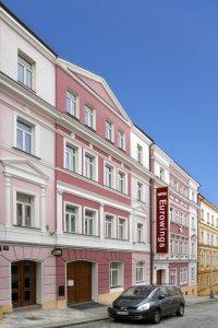 Eurowings Hotel, Praha