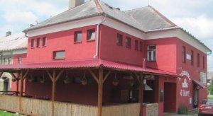 Penzion a restaurace u Kláry, Bludov