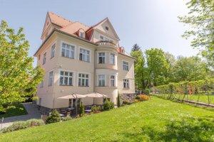 Boutique Hotel Villa Beatika, Český Krumlov