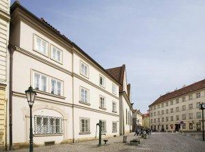 Happy Prague Apartments, Praha