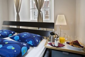 Happy Prague Apartments, Praha,