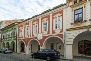 U Tří hrušek Suites & Apartments, České Budějovice