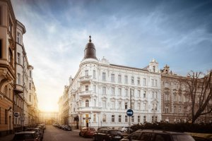 THERESIAN HOTEL & SPA, Olomouc