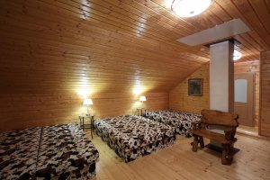 HOLIDAY HOME MB RANCH, Zruč-Senec,