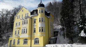 Hotel Vera Jáchymov, Jáchymov