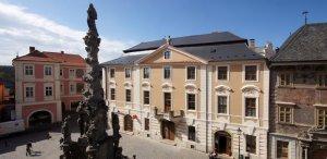 Palace Kutná Hora, Kutná Hora