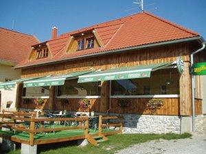 Apartments - bungalows Eder  , Horní Planá
