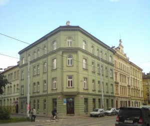 Alea Apartments House, Praha